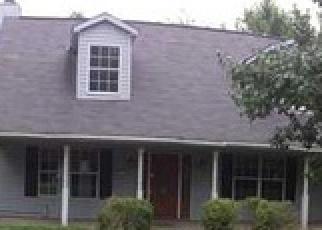 Foreclosure Home in Greenwood, LA, 71033,  WINBURN DR ID: P1407506
