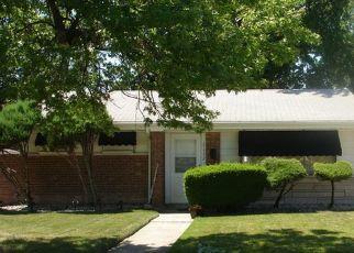 Casa en ejecución hipotecaria in Lansing, IL, 60438,  BURNHAM AVE ID: P1407637
