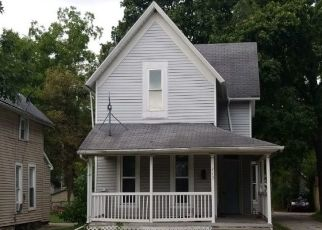 Foreclosure Home in Goshen, IN, 46526,  S MAIN ST ID: P1408134