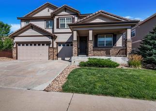 Foreclosure Home in Castle Rock, CO, 80108,  ESMERALDA DR ID: P1408732