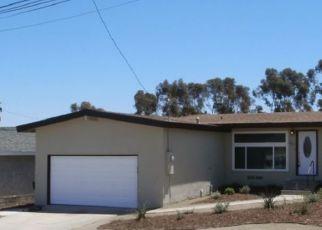 Casa en ejecución hipotecaria in San Diego, CA, 92114,  DULUTH AVE ID: P1408904