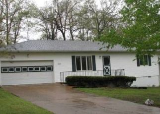 Foreclosure Home in Horseshoe Bend, AR, 72512,  ALEXANDER AVE ID: P1409283