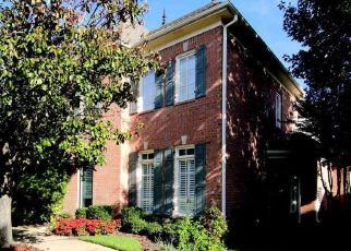 Foreclosure Home in Collierville, TN, 38017,  SCHILLING FARM CIR ID: P1410552