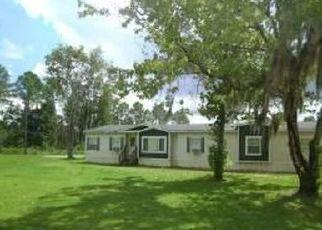 Casa en ejecución hipotecaria in Satsuma, FL, 32189,  PALMETTO RD ID: P1411164