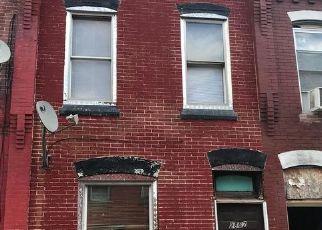 Casa en ejecución hipotecaria in Philadelphia, PA, 19134,  N LEE ST ID: P1411359