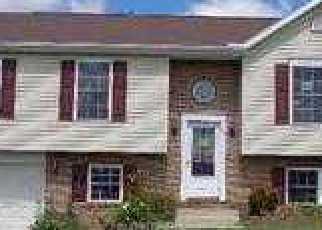 Casa en ejecución hipotecaria in Smithsburg, MD, 21783,  AMANDA DR ID: P1411441