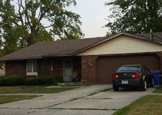 Foreclosure Home in Allen county, OH ID: P1411844