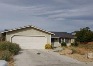 Casa en ejecución hipotecaria in Dayton, NV, 89403,  BRANDY CT ID: P1412603