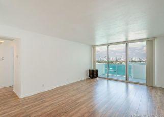 Casa en ejecución hipotecaria in Miami Beach, FL, 33139,  WEST AVE ID: P1413186