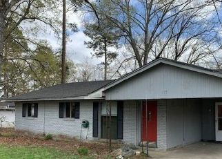 Foreclosure Home in West Monroe, LA, 71292,  WALTERS ST ID: P1413364