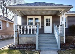 Foreclosure Home in Whiting, IN, 46394,  STANTON AVE ID: P1413490
