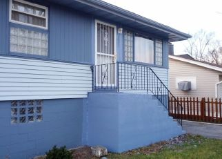Foreclosure Home in Gary, IN, 46406,  CLINTON ST ID: P1413517