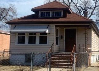 Foreclosure Home in Chicago, IL, 60628,  S HARVARD AVE ID: P1413537