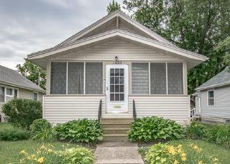 Foreclosure Home in Cedar Rapids, IA, 52405,  F AVE NW ID: P1413992