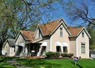 Foreclosure Home in Indianola, IA, 50125,  N HOWARD ST ID: P1414199