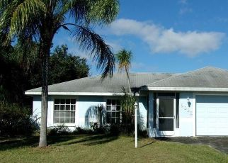 Casa en ejecución hipotecaria in Sebring, FL, 33876,  CARDINAL CT ID: P1414535