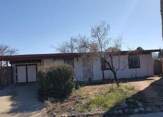 Casa en ejecución hipotecaria in Sierra Vista, AZ, 85635,  GALILEO DR ID: P1415175