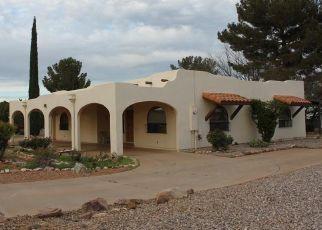 Casa en ejecución hipotecaria in Sierra Vista, AZ, 85650,  OAK HILL ST ID: P1415178