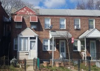 Casa en ejecución hipotecaria in Brooklyn, MD, 21225,  5TH ST ID: P1415723