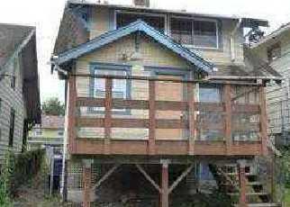 Casa en ejecución hipotecaria in Tacoma, WA, 98405,  S 12TH ST ID: P1416193