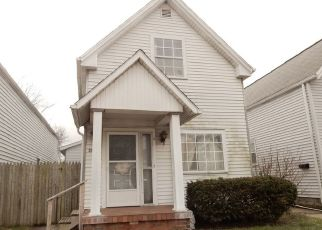 Foreclosure Home in Evansville, IN, 47712,  W FRANKLIN ST ID: P1416625