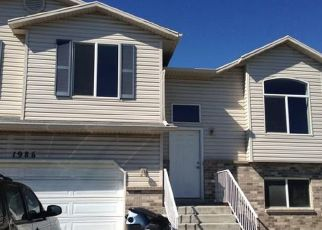 Foreclosure Home in Syracuse, UT, 84075,  FREMONT CREST AVE ID: P1416646