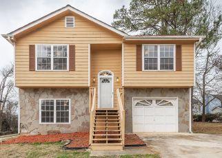 Casa en ejecución hipotecaria in Decatur, GA, 30035,  WILKINS CT ID: P1417427