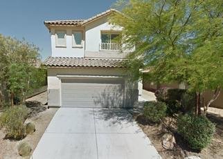 Casa en ejecución hipotecaria in North Las Vegas, NV, 89086,  CASAMAR ST ID: P1419265