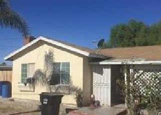 Casa en ejecución hipotecaria in San Bernardino, CA, 92411,  N MACY ST ID: P1419455