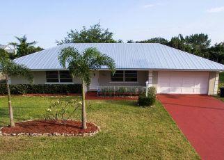 Casa en ejecución hipotecaria in Hobe Sound, FL, 33455,  SE COCONUT ST ID: P1419923