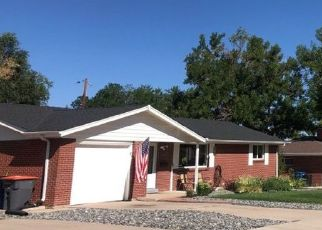 Foreclosure Home in Arvada, CO, 80003,  CHASE ST ID: P1420412
