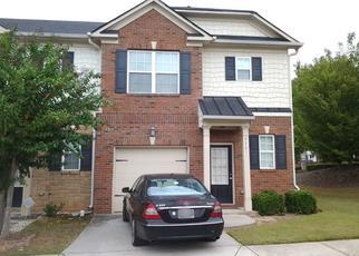 Casa en ejecución hipotecaria in Norcross, GA, 30071,  FERENTZ TRCE ID: P1420940
