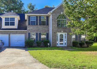 Casa en ejecución hipotecaria in Fairburn, GA, 30213,  WILDBOAR DR ID: P1421348