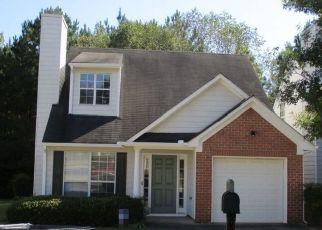 Foreclosure Home in Union City, GA, 30291,  RAVENWOOD PL ID: P1421695