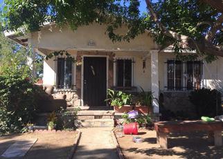 Casa en ejecución hipotecaria in Los Angeles, CA, 90043,  S RIMPAU BLVD ID: P1421801