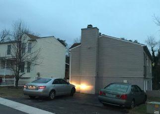 Casa en ejecución hipotecaria in Jessup, MD, 20794,  GLEN CT ID: P1422154