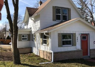 Foreclosure Home in Waukesha, WI, 53186,  S CHARLES ST ID: P1422447