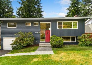 Casa en ejecución hipotecaria in Mountlake Terrace, WA, 98043,  44TH AVE W ID: P1422587