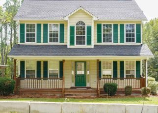 Foreclosure Home in Eastover, SC, 29044,  LEESBURG RD ID: P1423283