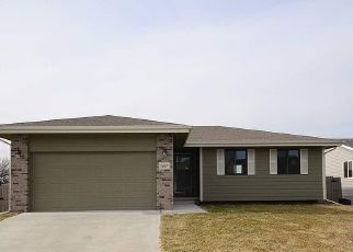 Foreclosure Home in Lincoln, NE, 68522,  SW DEREK AVE ID: P1424617