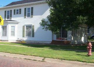 Foreclosure Home in York, NE, 68467,  N PLATTE AVE ID: P1424630