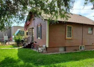Foreclosure Home in Nampa, ID, 83687,  2ND ST N ID: P1425565