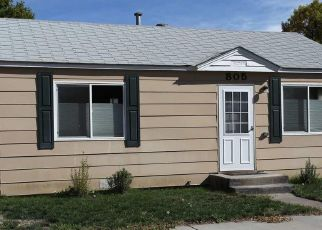 Casa en ejecución hipotecaria in Worland, WY, 82401,  S 6TH ST ID: P1426206