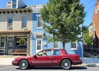 Casa en ejecución hipotecaria in Columbia, PA, 17512,  WALNUT ST ID: P1427145