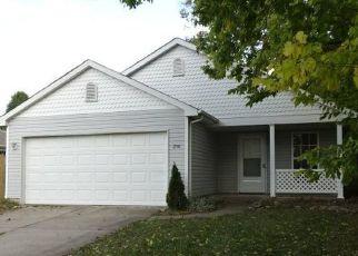 Casa en ejecución hipotecaria in Trenton, OH, 45067,  PARK DR ID: P1427381