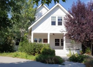 Casa en ejecución hipotecaria in Bozeman, MT, 59718,  ELIZABETH CT ID: P1427786