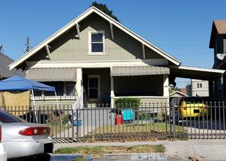 Casa en ejecución hipotecaria in Los Angeles, CA, 90037,  W 51ST ST ID: P1429007