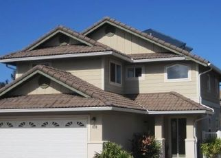 Casa en ejecución hipotecaria in Kahului, HI, 96732,  MOLEHULEHU LOOP ID: P1429312