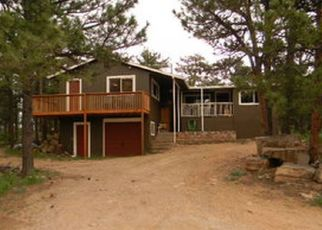 Foreclosure Home in Larimer county, CO ID: P1429394