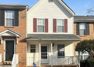 Foreclosure Home in Charlotte, NC, 28215,  WINDSOR GATE LN ID: P1430024